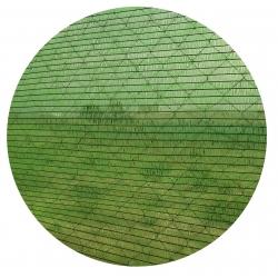 Malla Sombreo 65% Verde