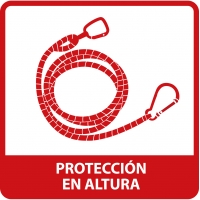Protección en Altura