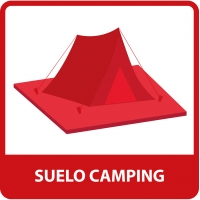 Suelo Camping