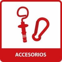 Accesorios redes y cuerdas