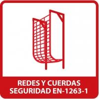 Redes y Cuerdas Seguridad EN-1263